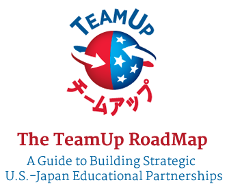 TeamUp US Japan